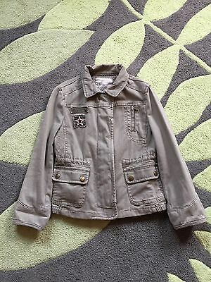 Zara Girls Jacket Size 4-5 Years
