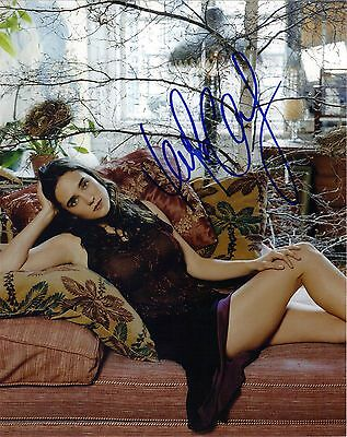 Jennifer Connelly Noah, Blood Diamond Genuine signed 8x10 Photo comes with COA