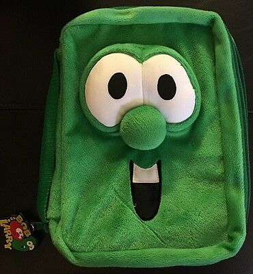 Veggie Tales Bible Cover