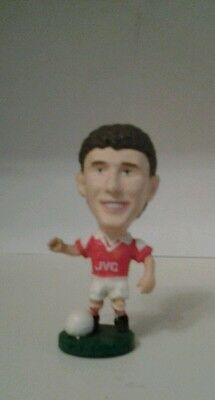 Martin Keown Arsenal Corinthian football figure