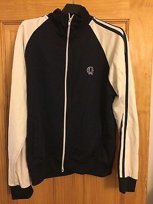 Fred Perry track top - Vintage/MOD/retro