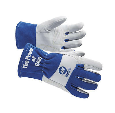 Miller 263352 Arc Armor TIG Welding Multitask Glove, Small