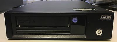 IBM 3580-H5S LTO5 SAS Tape Drive 46C2109 (iSeries Compatible Model)