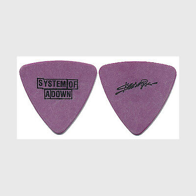 System of a Down Shavo Odadjian authentic 2002 tour Guitar Pick