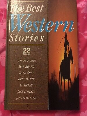 The Best Western Stories
