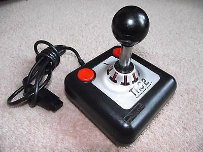 The Legendary TAC-2 Joystick By Suncom. 9pin for Atari/Amiga/Spectrum etc