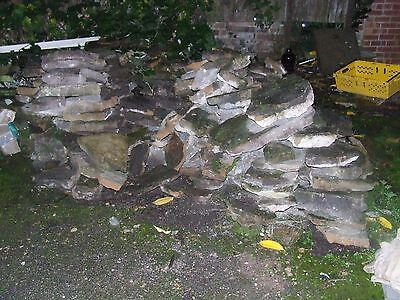 BULWELL STONE    approx  30m2,