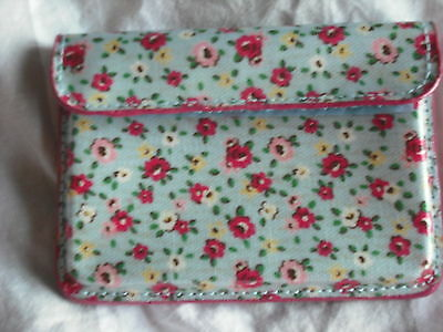 Cath Kidston - identity card bus pass holder