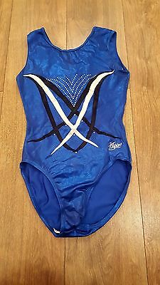 Gymnastics Leotard Size Adult Medium