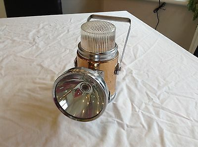 Vintage Pifco Battery Operated Lantern.