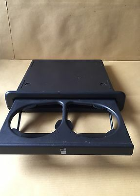 VAUXHALL VECTRA C 2002-2009 REAR CUP HOLDER IN VERY Good Condition