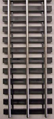 Gargraves 501S Std. Gauge 3 Rail Regular Tinplate 37 Plastic Tie Sectional Trac