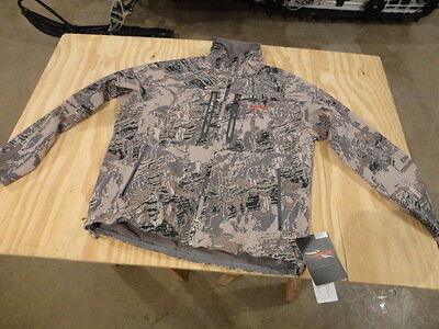sitka 90 %  jacket 50072-ob-XL open country camo