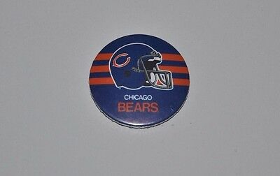 Chicago Bears American Football badge