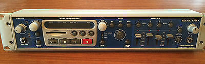 Electrix Repeater Loop Based Recorder with 2.1 System Upgrade NO RESERVE!