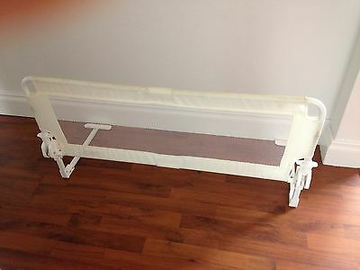Child Bed Rail