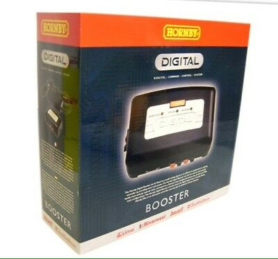 Hornby Booster R8239 Dcc OO Train Layout Power Signal Booster