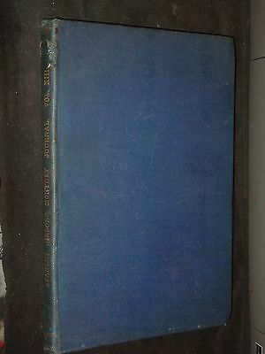 Stanley Gibbons Monthly Journal Vol Xiii July, 1902- June, 1903 Bound