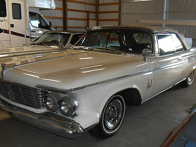 Chrysler: Imperial IMPERIAL 1963 CHRYSLER IMPERIAL CONVERTIBLE VERY RARE CAR ,EXCELLENT DRIVER LOW RESERVE