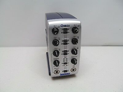 Lexicon Omega Studio 8-channel USB Audio Recording Interface lexomega sv Preamp