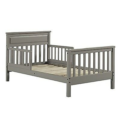 Safety 1st DA6572GRC Baby Relax Toddler Haven Bed
