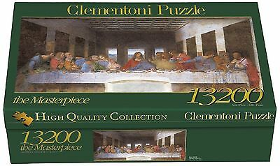 Clementoni The Last Supper