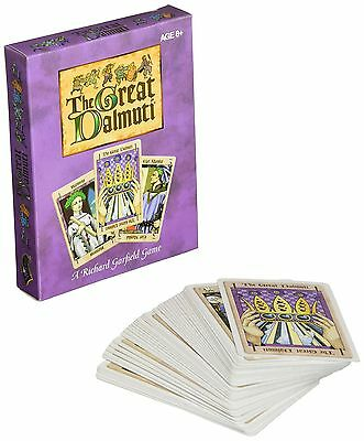 Wizards of the Coast The Great Dalmuti Card Game