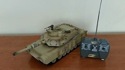 Carro Armato Tank Forces RC Toys M1 A2 Abrams Radio Controlled