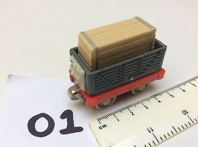 1 Wobbling Troublesome Truck From Thomas -Take and Play(Take 'n'Play)