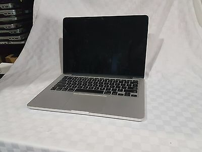 "Apple MacBook Pro 6.2 Silver 15.4"" Mac OS Intel Core i5 8GB RAM 240GB SSD Laptop"