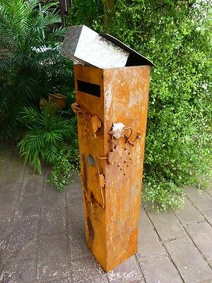 Hand Made Letter Box