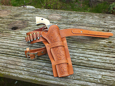 Cheyenne Holster to fit Colt 1851 Navy