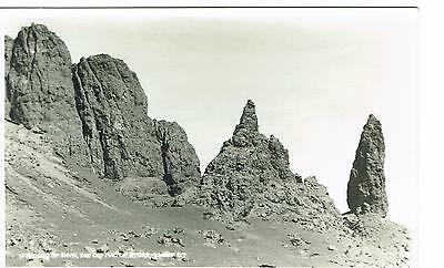 Isle Of Skye The Old Man Of Storr Rp Publisher Judges 1970
