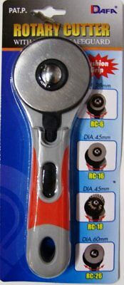 60mm Rotary Cutter Soft Touch