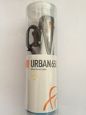 Light & Motion Urban 650 Front Light System - NEW IN BOX