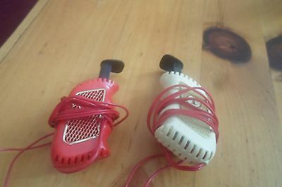 2 TYCO PRO Thumb CONTROLLERS   Perfect to add to set!