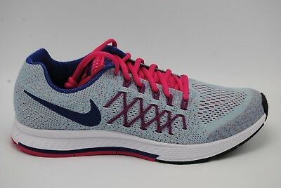 wholesale dealer f6d31 8b376 Nike zoom Pegasus 32 GS youth running shoes 759972 400 multiple sizes