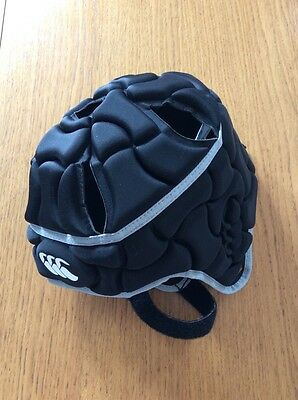 Canterbury Rugby Head Protection