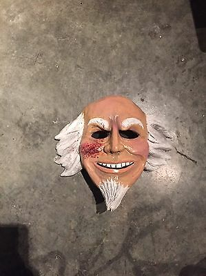 the purge election year masks