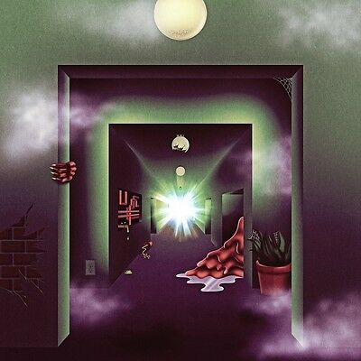 Thee Oh Sees A Weird Exits - 20x20 Album Artwork Fathead Poster