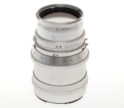 Hasselblad Carl Zeiss 150mm F:4 150/4 Sonnar C chrome exc++ not in working order