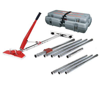Roberts 10-254V Power-Lok Carpet Stretcher Value Kit