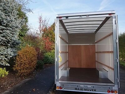 Used Conservatory collection delivery