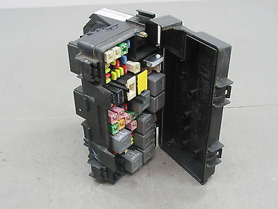 10 Caravan Journey TIPM BCM Integrated Power Module Fuse Box Block 04692305AE E