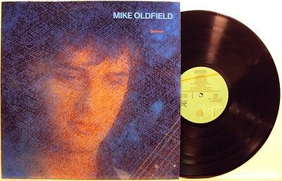 MIKE OLDFIELD-DISCOVERY-RARE LP 33 g. 1984