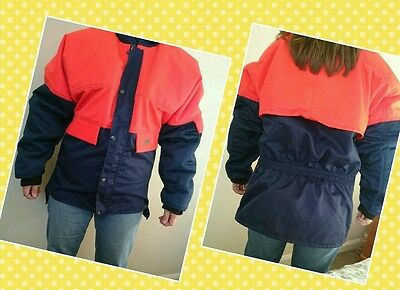 Sip Protection Chainsaw Jacket