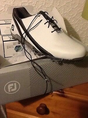 Footjoy Dna 2.0Golf Shoes 2016 Size 8.5 Brand New
