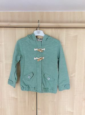 Girls Next Age 2-3 Years Jersey Type Jacket