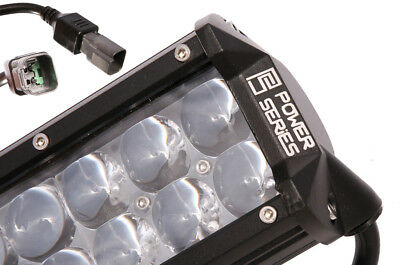 PowerSeries PROFI LED Lightbar Lichtleiste 480W | 48000lm | 100 lm/W | 9-32V