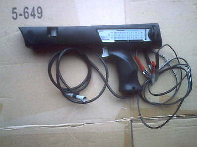 Gunson Tachostrobe 12 Volt Powered Timing Light ,working